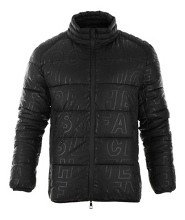 Campera Hombre Farenheite Inflable Fht