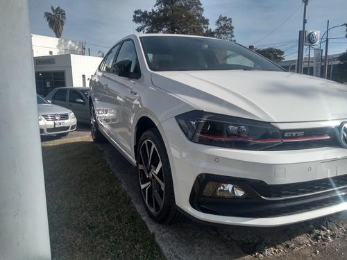 Volkswagen Virtus Gts 1.4 Turbo