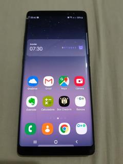 Galaxy Note 8 128gb!!!