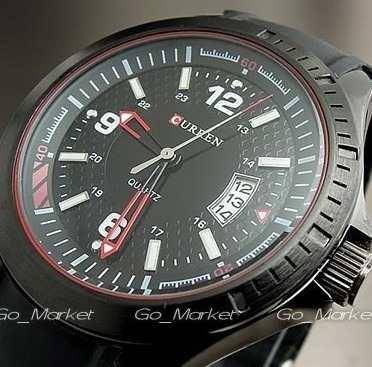 Relógio Pulso Sports Analógico Calendário Quartz M915w