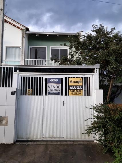 Casa Residencial Para Alugar - 08162.001