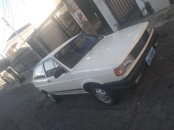 Volkswagen Gol 91 Mod.1992gasolina