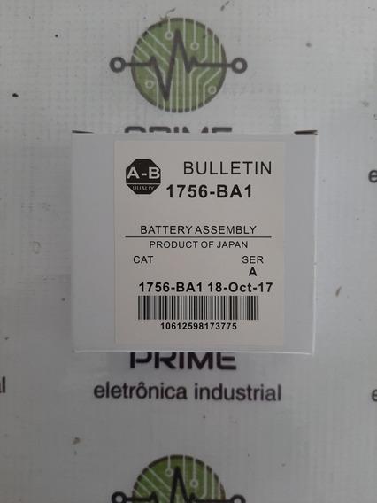Bateria Original Allen Bradley 1756 Ba1