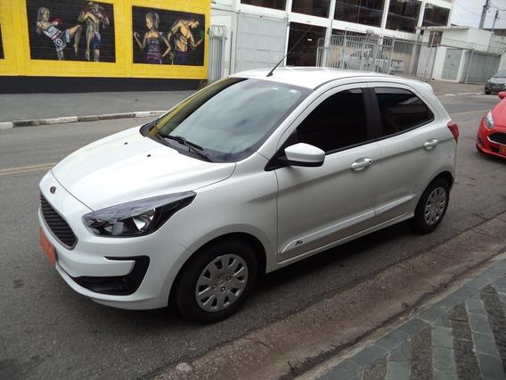 Ford Ká Hatch Se 1.0 Flex Completo 2019/2019