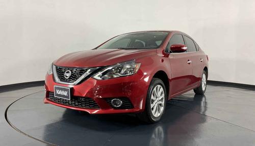 Imagen 1 de 15 de 46557 - Nissan Sentra 2017 Con Garantía At