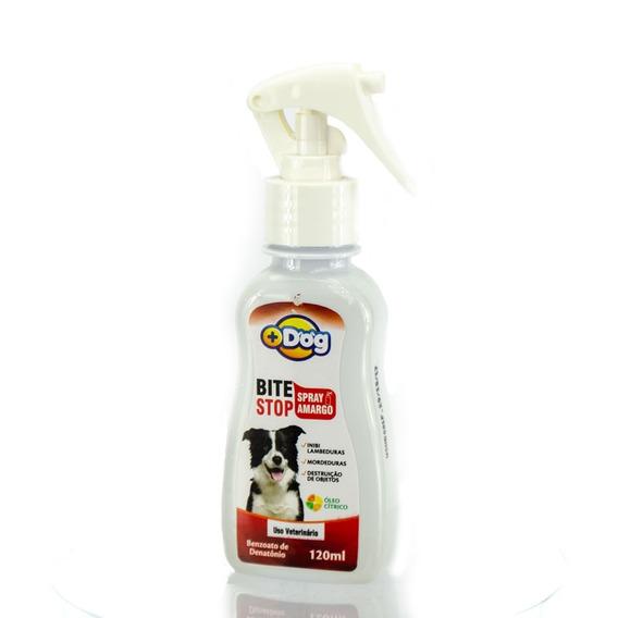 Spray Amargo Mais Dog Bite Stop 120ml