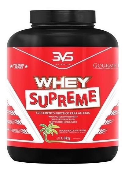 Whey Protein Supreme 3vs 1800g