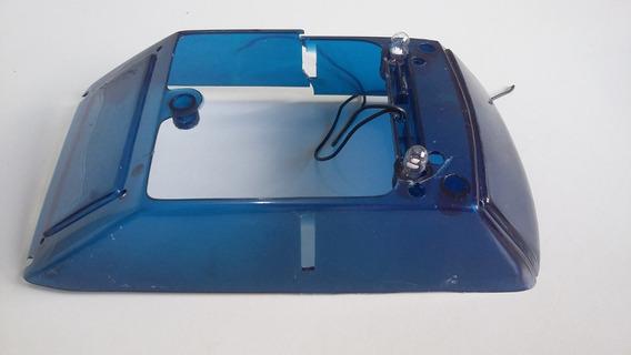 Vidro Do Fiat 147 Bate E Volta Estrela Peça Original