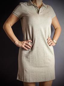Vestido Polo Ralph Lauren - Tam: P ( S )