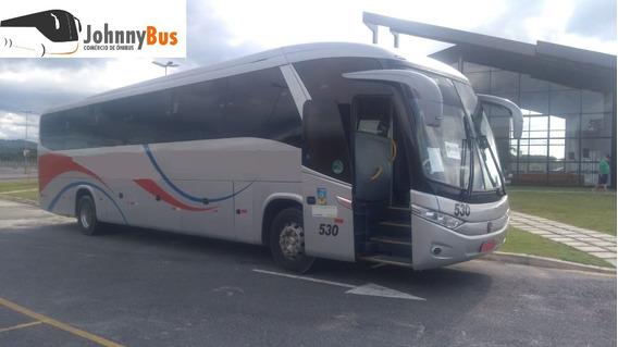 Ônibus Rodoviário Paradiso 1050 G7 - Ano 2011/11 - Johnnybus