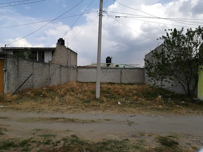 Amplio Terreno (xicohtzinco) Cerca De Puebla