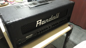 Randall Rh100 G2