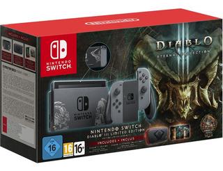 Nintendo Switch Nuevo Sellado Original