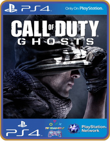 Call Of Duty Ghosts Gold Edition | Psn Ps4 Original 1