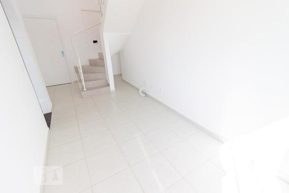 Apartamento Para Aluguel - São Cristóvão, 2 Quartos, 52 - 892980456