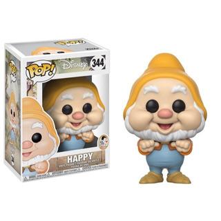 Funko Pop Enanito Feliz 344 Blancanieves Disney Baloo Toys