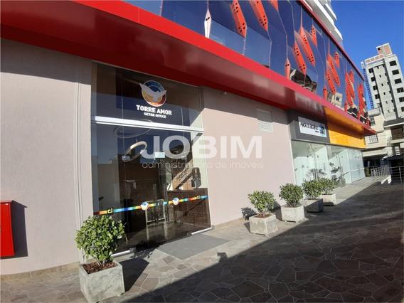 Sala Comercial - Centro Santa Maria - Rs