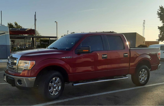 Ford Xlt 2015