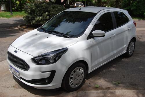 Ford Ka Se 15l Aut 2018