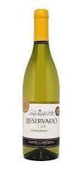 Vinho Santa Carolina Chardonnay 750ml