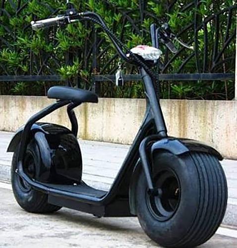 Imagen 1 de 10 de Scooter Electrico (patin Electrico)