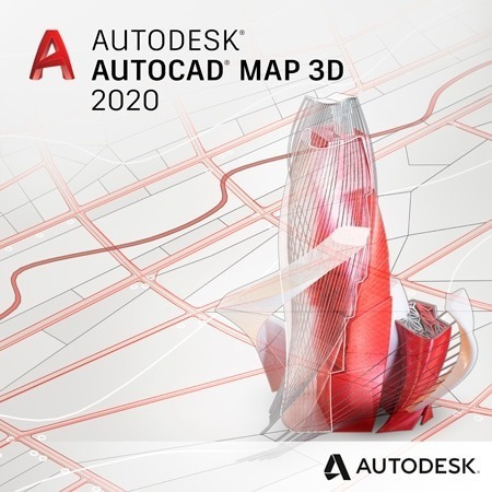 Novedades- Autodest Autocad Map 3d 2020