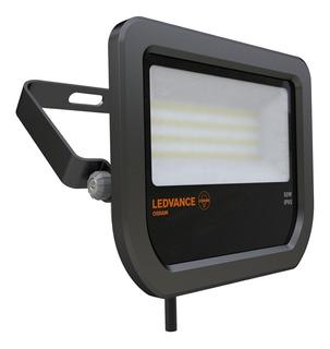 Proyector Reflector Ledvance Osram Floodlight 50w/850