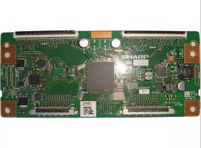 Placa Tcon Philips 32pfl7606 40pfl7606 46pfl7606 Duntk4593tp