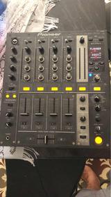 Mixer Djm700 Pioneer