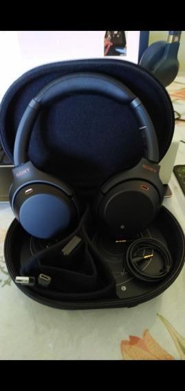 Headphone Sony Wh1000xm3