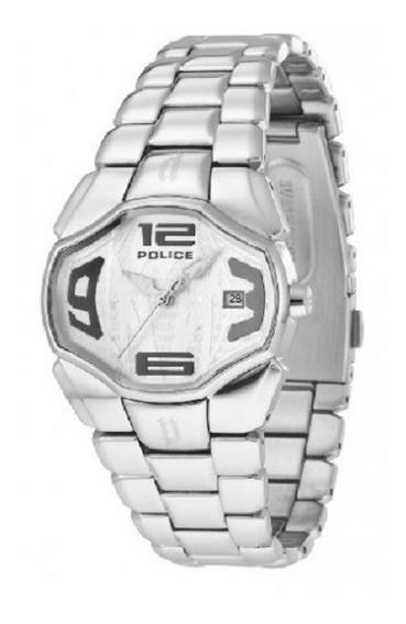 Relógio Feminino Police Angel - 12896bs/04m