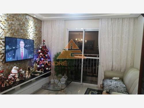 Imagem 1 de 13 de Apartamento - Vila America - Santo Andre - Sao Paulo    Ref.:  - 3772