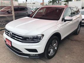 Volkswagen Tiguan 2.0t Highline Dsg 4 Motion 2018 Iva Credit