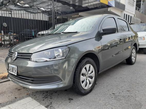 Volkswagen Voyage 1.6 Comfortline 101cv 2015