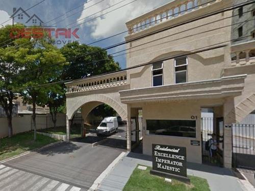 Ref.: 4729 - Apartamento Em Jundiaí Para Venda - V4729