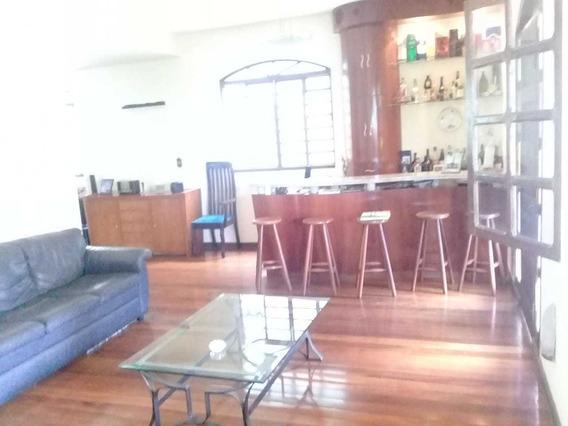 Casa Colonial 04 Quartos - Ana Lúcia - 20153