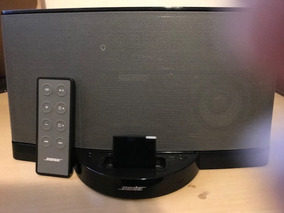Bose Sound Dock Series 2 C/ Adaptador Bluetooth