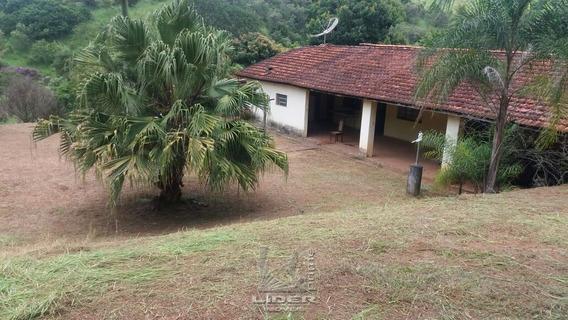 Chácara Com Casa Campo Novo Bragança Pta - Ch0082-1