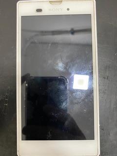 Celular Sony T3 Com Defeito Na Placa