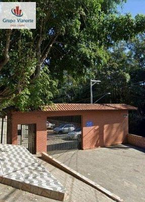Apartamento A Venda No Bairro Jardim Antártica Em São - 13211-1