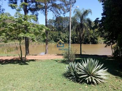 Sitio - Fazendinha - Atibaia - Sp - Sítio A Venda No Bairro Boa Vista - Atibaia, Sp - 5-0008