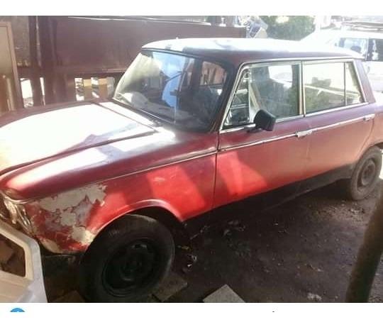 Fiat 1500 Chapa Y Libreta