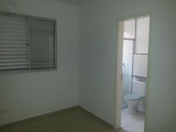 Apartamento A Venda No Bairro Alto Ipiranga Em Mogi Das - Ap1213 - Eg-1