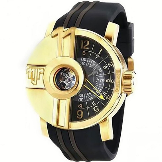 Relógio Masculino Champion Neymar Jr. Automático Nj30042