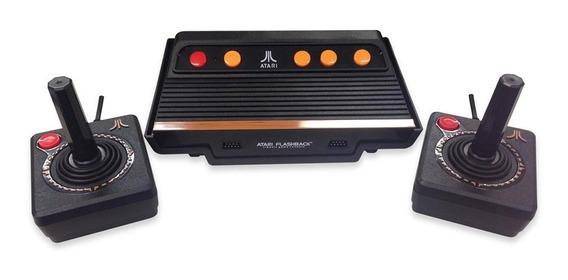 Console Atari Flashback 7 Tectoy C/101 Jogos | Novo