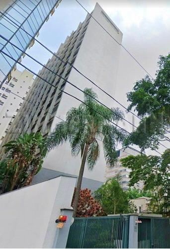 Apartamento - Itaim Bibi - Ref: 129364 - V-129364