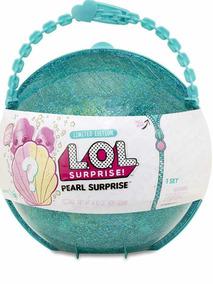 L.o.l Pearl Surprise Original .