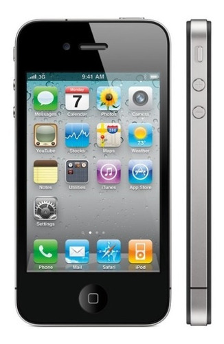 Iphone4 Cell Apple 8gb Ai387