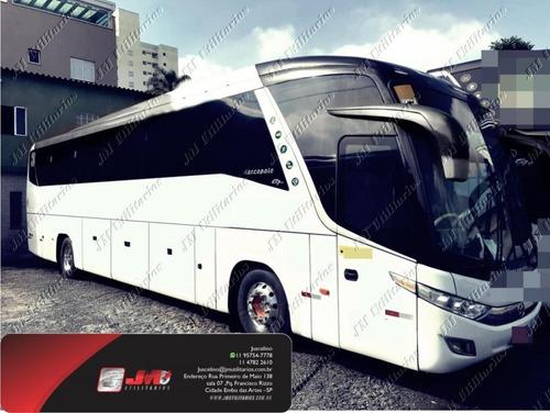 Paradiso 1200 G7 Ano 2012 Scania K340 46 Lug Jm Cod.1176