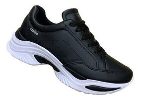 a8d0d3f5f Tenis Azaleia Feminino - Tênis com o Melhores Preços no Mercado ...